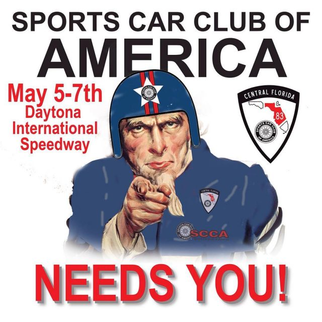 If Daytona Speedway is not on your schedule for TOMORROWhellip