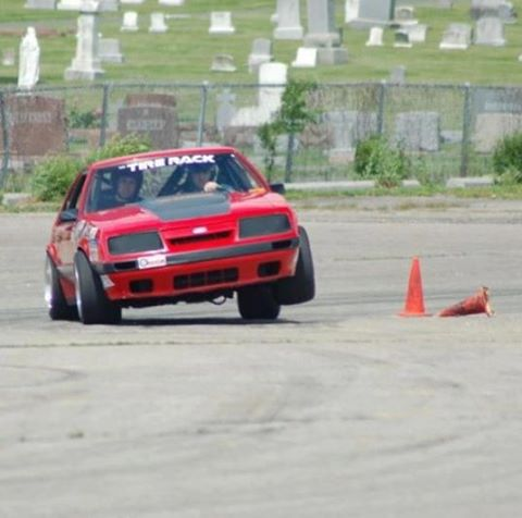 Our AUTOCROSS competitors can get a little light on theirhellip