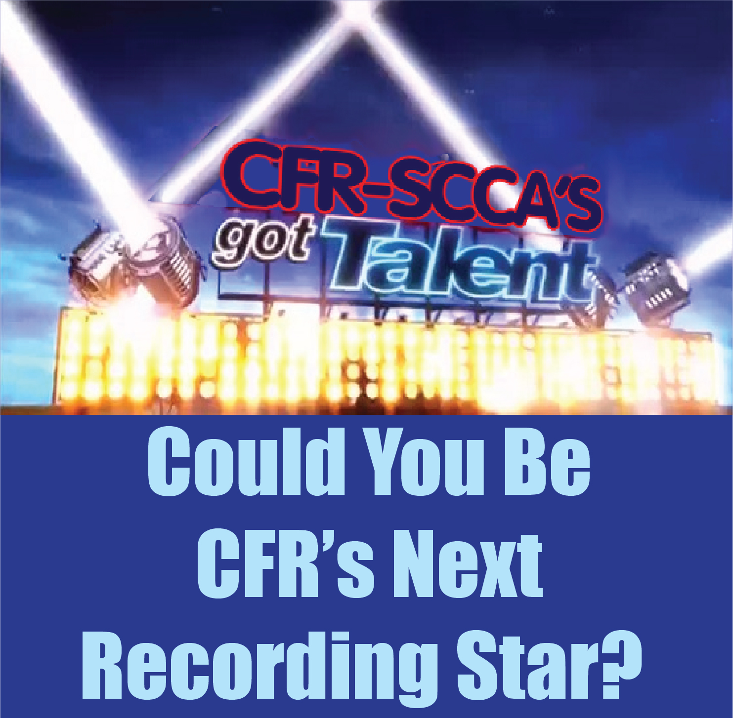 CFR is looking for someone to record the minutes of the BoG Meetings