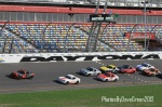 Group 7 takes the green flag.jpg